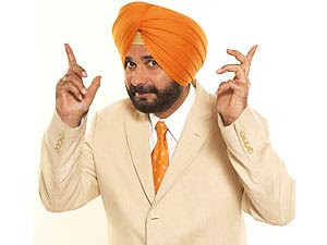 Funny Cricket Quotes – Navjot Singh Sidhu Quotes