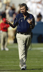 paul johnson conference quotes quotes from coach johnson s weekly ...