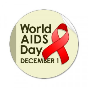 saturday is world aids day a day to spread awareness and talk openly ...