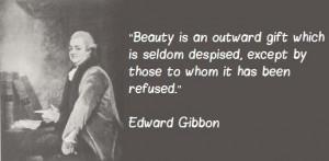 Edward gibbon famous quotes 3