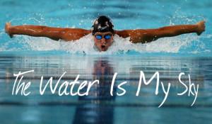 Swimming by AirixAram
