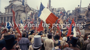 ... How We Felt About Every Song in Les Mis : A Painstaking Breakdown
