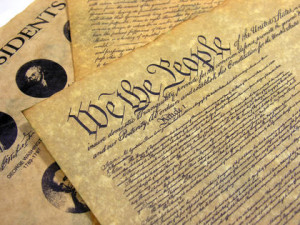 The Constitution The Treaty Power 4095