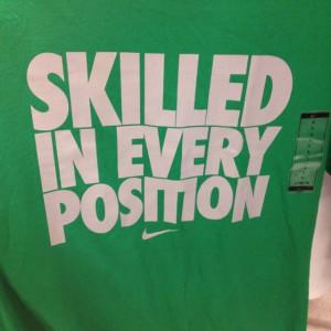 Nike Fitness Sayings Nike shirts with sayings