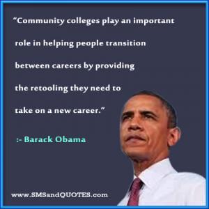 obama community college