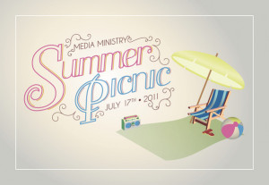 Summer Picnic Quotes http://www.behance.net/gallery/Summer-Picnic ...