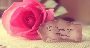 Moms Birthday in Heaven | Mothers day 2013 - Happy Mother's Day Gift ...
