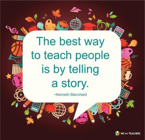 ... as Performance: | 27 Awesome Straight-Talk Quotes About Teaching
