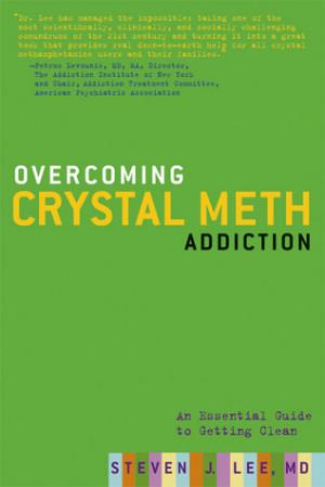 blog help fighting crystal meth addiction