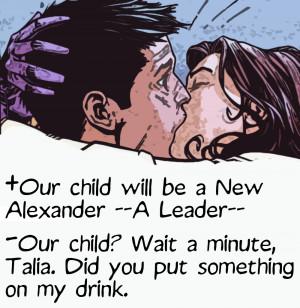 Batman Comics Quote-5