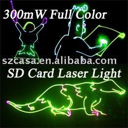 Laser Light System Dmx Ilda