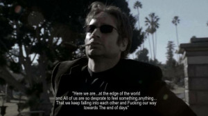 ... Quotes, Hank Moody Quotes, Californication Lifestyle, Movie Tv Quotes