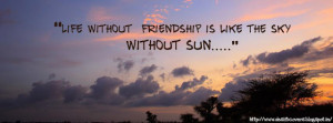 Friendship Facebook Cover Photo