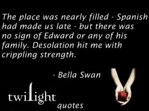 Twilight quotes 101-120 - bella-swan Fan Art