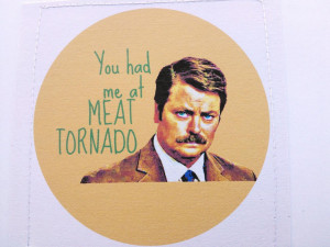 Displaying 20> Images For - Parks And Recreation Quotes Ron Swanson...