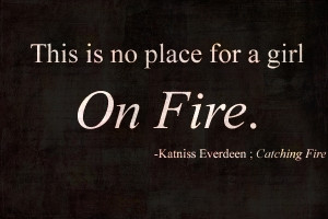 The Hunger Games Quotes