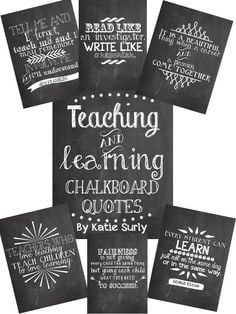 LOVE to teach. But let's be real y'all... we also LOVE not teaching ...