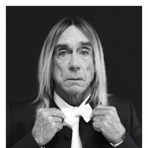 Chatter Busy: Iggy Pop Quotes