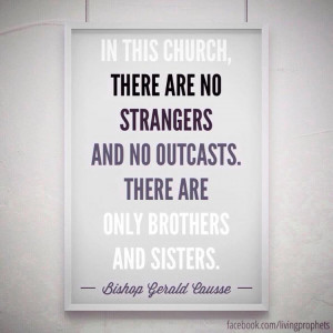 Picture courtesy of LDS Creative Quotes