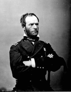 William Tecumseh Sherman Quotes, Quotations, Sayings, Remarks and ...