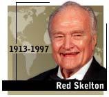 Red Skelton's