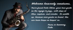 Welcome heavenly creatures.