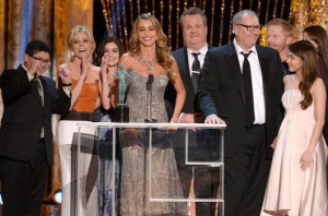 Rico Rodriguez of 'Modern Family' among Screen Actors Guild Award ...