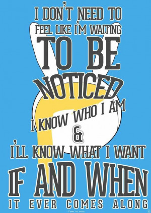 Adventure Time quote...but this is practically a life changing quote ...