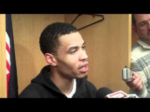 Gerald Green Post Game Quotes 4/6   PopScreen