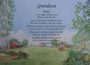 Grandfather Grandpa Personalized...
