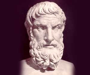 was an ancient Greek philosopher and one of the prominent philosophers ...