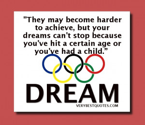 Olympic quote: Motivational quote for women from Dara Torres (12-time ...
