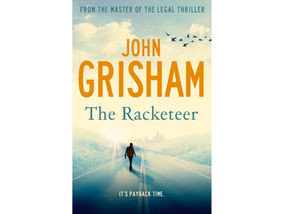 Book review: The Racketeer by John Grisham