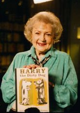 Harry the Dirty Dog read-along with Betty White www.storylineonline ...