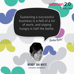 Inspiration for entrepreneurs: Startup quote