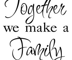 Great Quotes About Love And Family ~ i love my family quotes images
