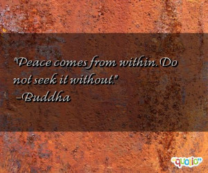 Famous World Peace Quotes http://www.pic2fly.com/Famous+World+Peace ...