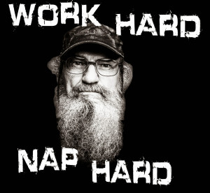Si Robertson Funny Quotes - Duck Dynasty