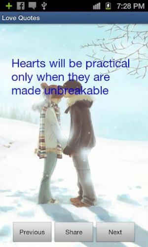 Romantic Love Quotes Funny