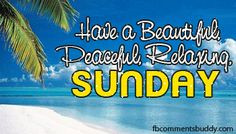 Have a Great Sunday Quotes | Happy Sunday Facebook Photo Graphic ...