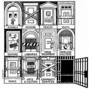 Bias of Criminal Justice