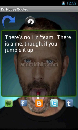 House quotes,dr house quotes,gregory house quotes,best house quotes ...