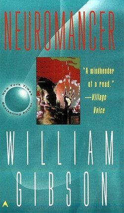 "Start by marking ""Neuromancer (Sprawl, #1)"" as Want to Read:"