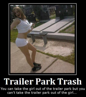 trailer park dating