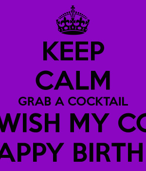 happy birthday cousin images keep calm amp say happy birthday happy ...