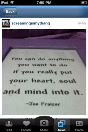 Best Instagram Quote