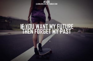 Skateboarding Tumblr Quotes...