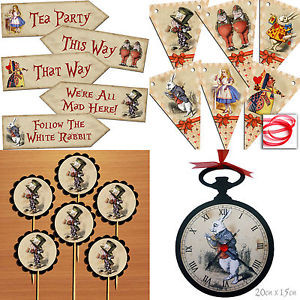 Home, Furniture & DIY > Celebrations & Occasions > Party Supplies ...