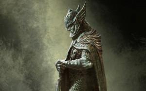 fantasy art artwork The Elder Scrolls V: Skyrim celtic Celtic Warrior ...