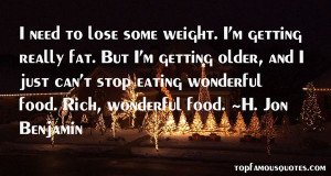Top Quotes About Getting Older